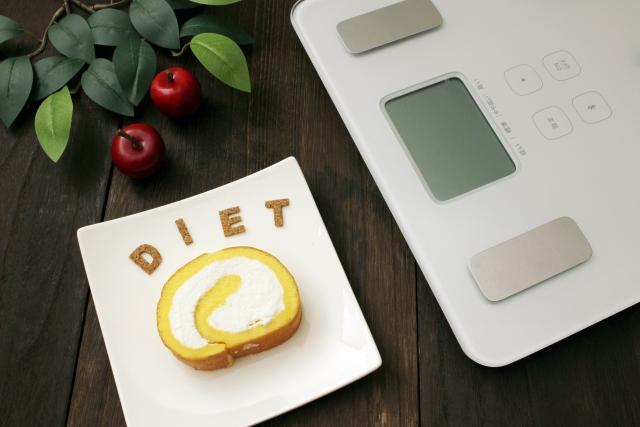 ダイエット中のめまいや立ちくらみ